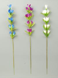 造花 リンドウ