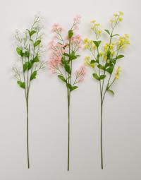 造花 ワスレナグサ