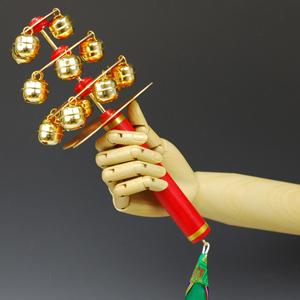 お祭り用品 幸運の鈴